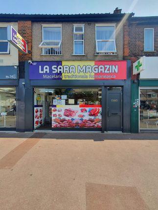 Thumbnail Retail premises to let in Broad Street, Dagenham, Essex