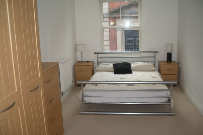 Bedroom 2 of Bovey Court, St Ausins Lane, Warrington WA1