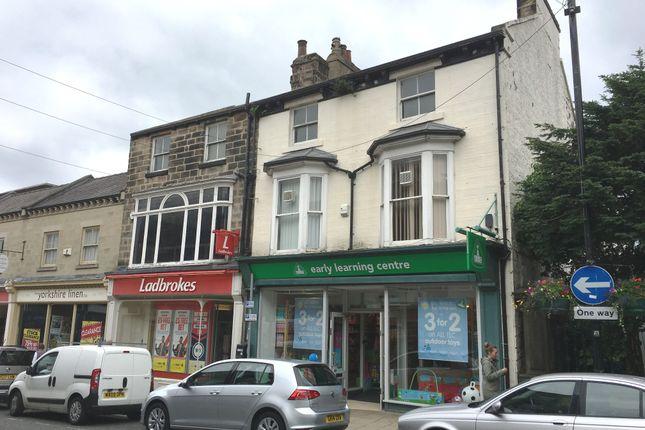 Thumbnail Retail premises to let in Oxford Street, Harrogate