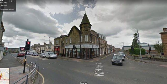 Thumbnail Flat to rent in Kirkton Street, Carluke