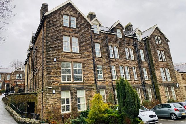 Thumbnail Flat to rent in Quarry Bank, Smedley Street, Matlock