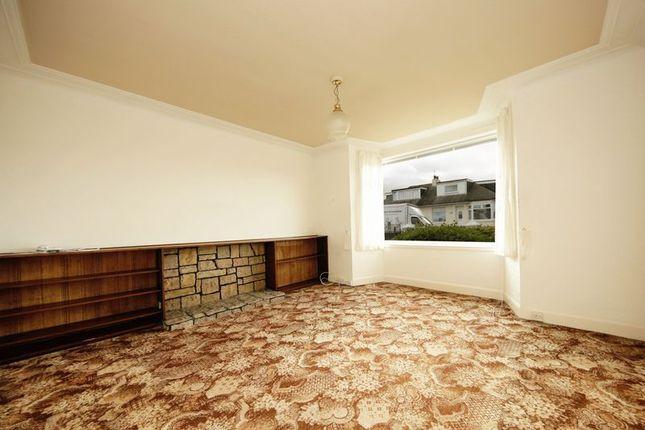 Living Room of Nairn Street, Dundee DD4