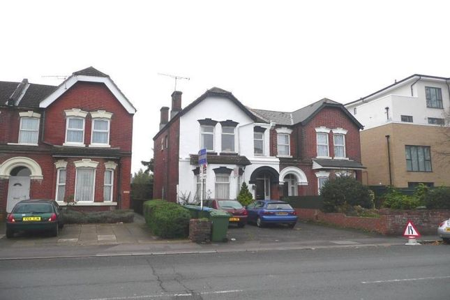 Thumbnail Detached house to rent in Portswood Park, Portswood Road, Southampton