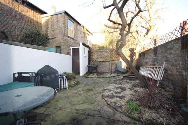 Thumbnail Property to rent in Haven Lane, London