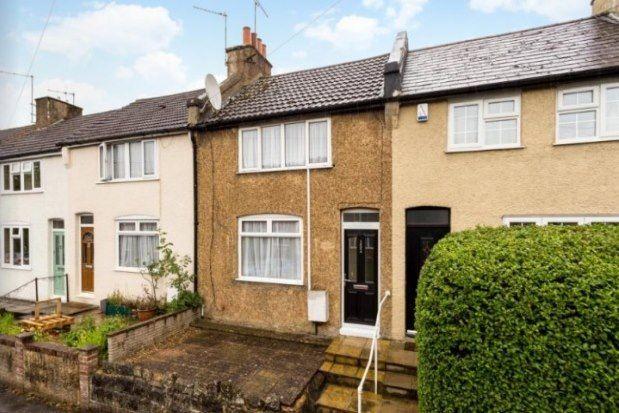 1 bed property to rent in Cramptons Road, Sevenoaks TN14