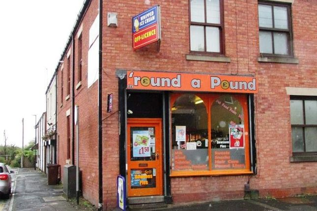 Thumbnail Retail premises for sale in 175 Firs Lane, Leigh