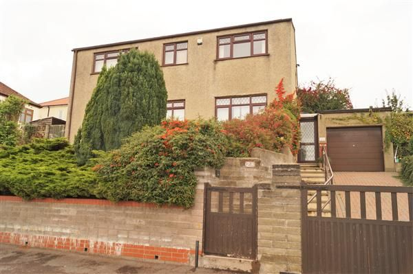 Thumbnail Room to rent in Neville Road, Kingswood, Bristol