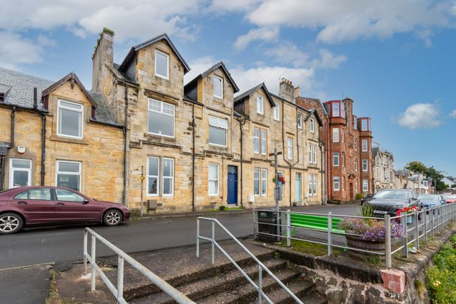 1 bed flat for sale in Bay Street, Fairlie, North Ayrshire KA29