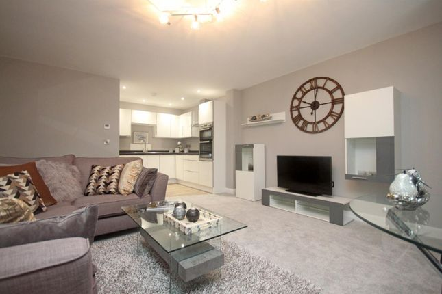 Thumbnail Flat for sale in Apartment 12, Leyland Gardens, Leyland Road, Southport
