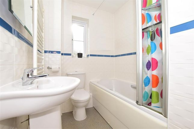 Bathroom of Mcarthur Drive, Kings Hill, West Malling, Kent ME19