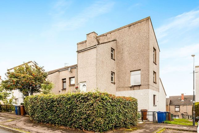 Thumbnail Flat for sale in Whitehill Grove, Dalkeith