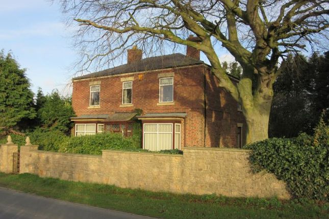 Thumbnail Detached house for sale in Burtree Lane, Darlington, Co Durham