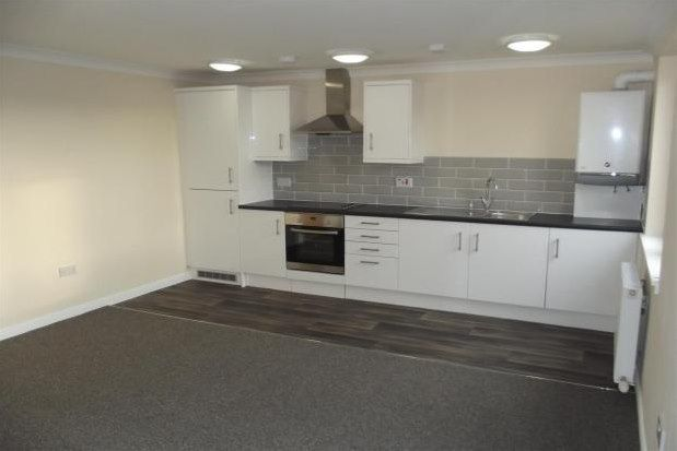 Thumbnail Flat to rent in 16 Grahamshill Street, Airdrie