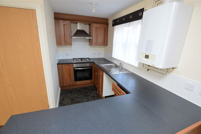 Kitchen Close of Pasture Lane, Hathern, Loughborough LE12