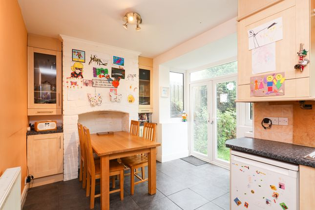 Kitchen / Diner of Lydgate Hall Crescent, Sheffield S10