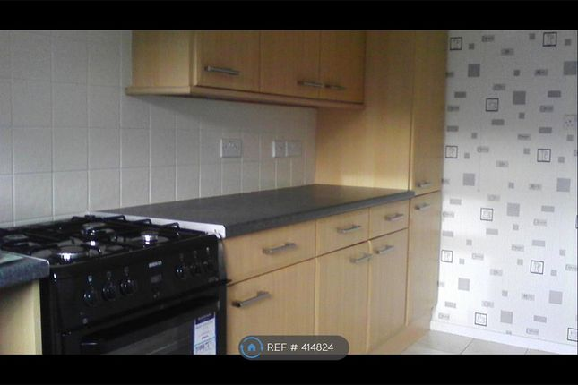 Thumbnail End terrace house to rent in Firth View Walk, Workington