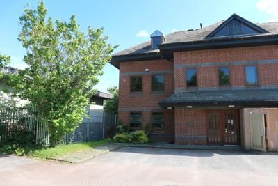 Thumbnail Office for sale in Cutbush Court, Danehill, Lower Earley, Reading, Berkshire