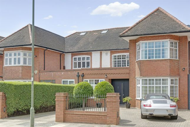 Thumbnail Property for sale in Hocroft Road, The Hocrofts