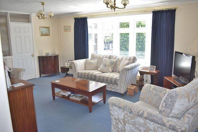Lounge of Rhyd-Y-Defaid Drive, Derwen Fawr, Sketty, Swansea SA2