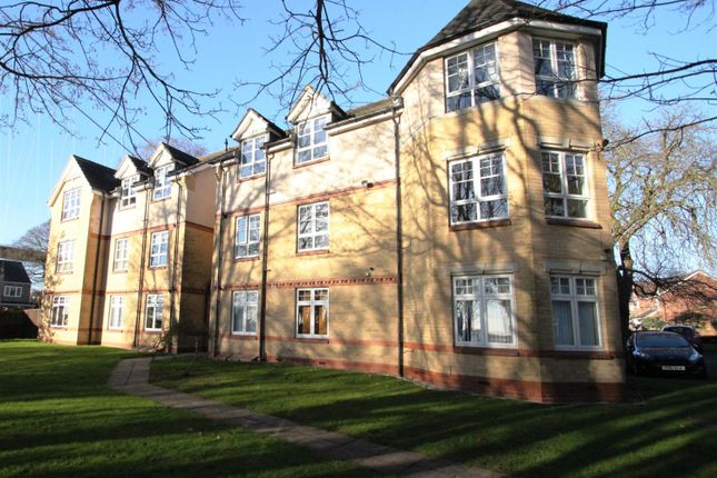 Thumbnail Flat for sale in St Marys Court, Hessle, Ohj