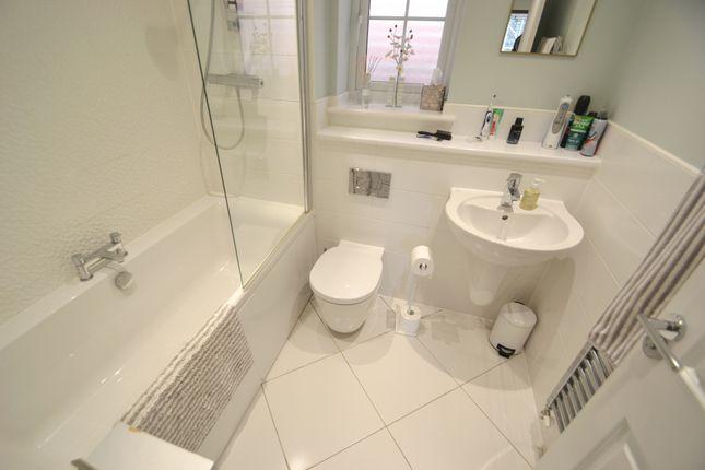 Family Bathroom of Stone Bridge, Newport, Shropshire TF10