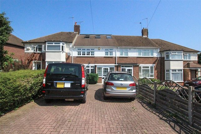 Thumbnail 4 bed terraced house for sale in Southlands Avenue, South Orpington, Kent