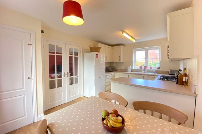 Dining Kitchen of St. Margarets Close, Calne SN11