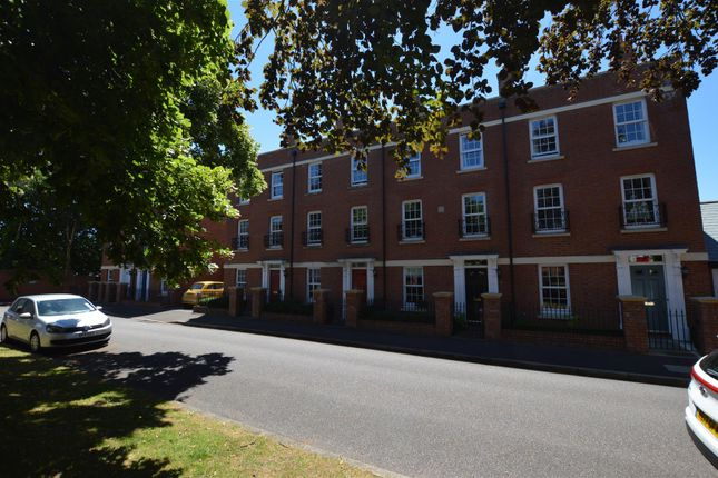 Thumbnail Property to rent in Masterson Street, Exeter