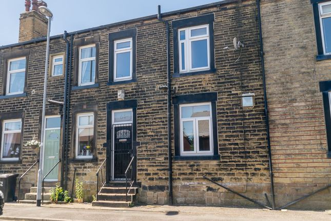 2 bed terraced house for sale in Springfield Lane, Morley, Leeds LS27