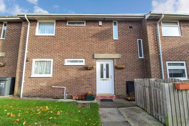 1 bed flat for sale in Morpeth Close, Guidepost, Choppington NE62
