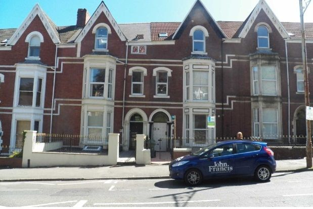 Thumbnail Property to rent in Sketty Road, Sketty, Swansea