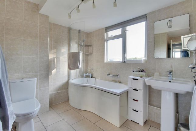 Bathroom of Farley Croft, Westerham TN16