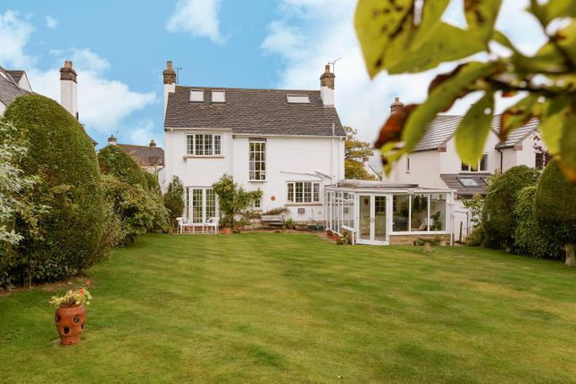 Thumbnail Detached house for sale in Westgate, Guiseley, Leeds