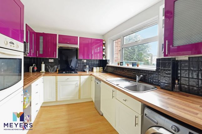Kitchen of Junction Road, Hamworthy, Poole BH16