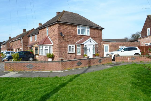 Thumbnail Semi-detached house to rent in Ringway, Southall, Middlesex