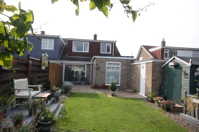 3 bed semi-detached house to rent in Mossdale Grove, Guisborough TS14