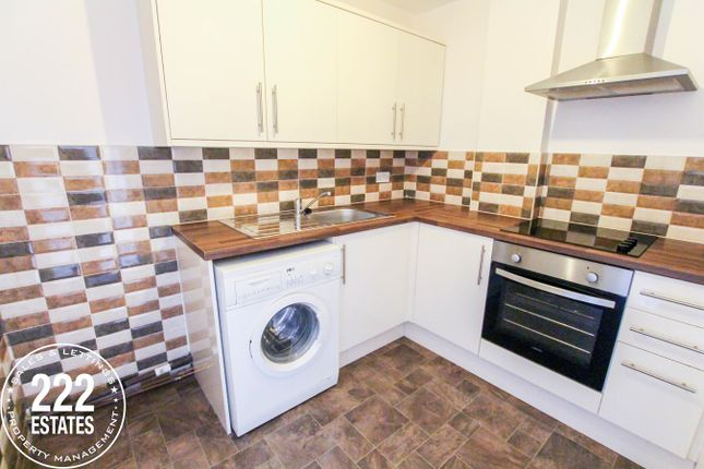 Thumbnail Flat to rent in Earle Street, Newton-Le-Willows