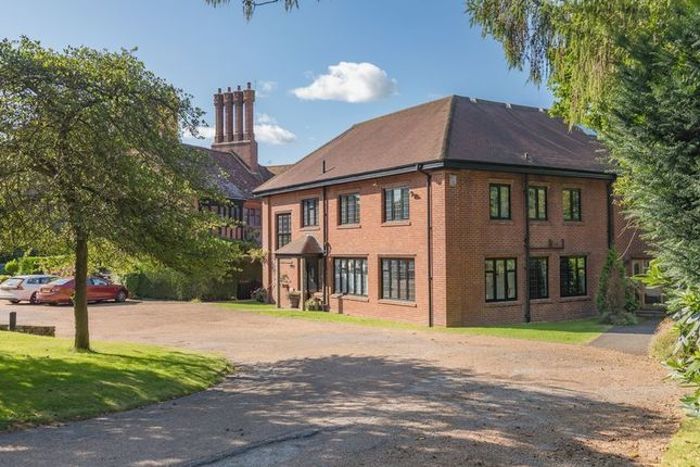 Property for sale in Millbrook Hill, Nutley, Uckfield