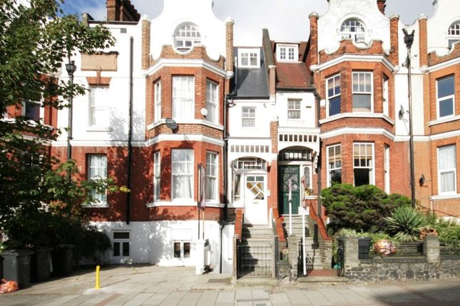 Thumbnail Studio to rent in Thurlow Park Road, West Dulwich