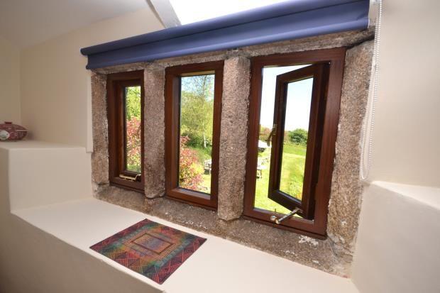 Mullion Windows of Upton Cross, Liskeard, Cornwall PL14
