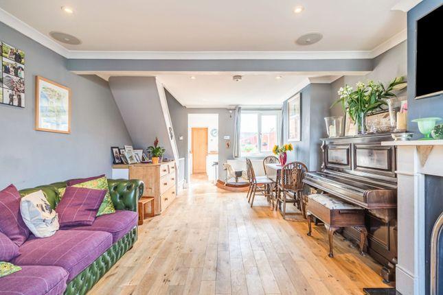 Living Room of Church Lane, Chessington KT9