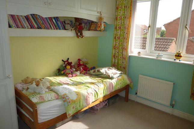 Bedroom No. 4 of Ash Grove, Northallerton DL6