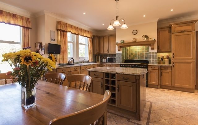 Thumbnail Detached house for sale in Lethenty, Inverurie, Aberdeenshire