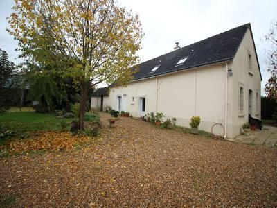Property for sale in Champigne, Maine-Et-Loire, France