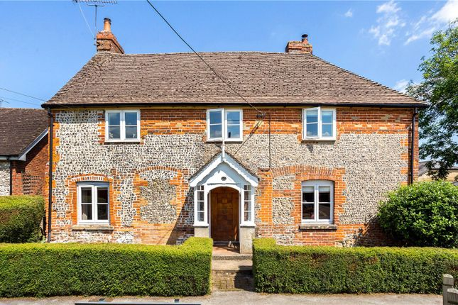 4 bed detached house for sale in Castle Street, Ludgershall, Andover, Wiltshire SP11