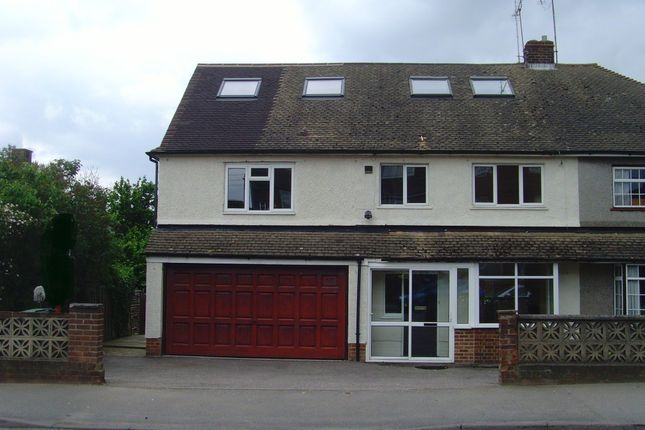 Thumbnail Room to rent in Main Road, Sutton At Hone, Dartford, Kent