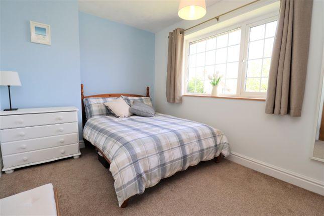 Bedroom Two of Walton Avenue, Penwortham, Preston PR1