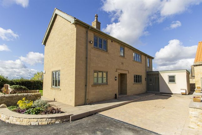 4 bed detached house for sale in Highfield Farm, Palterton, Chesterfield S44