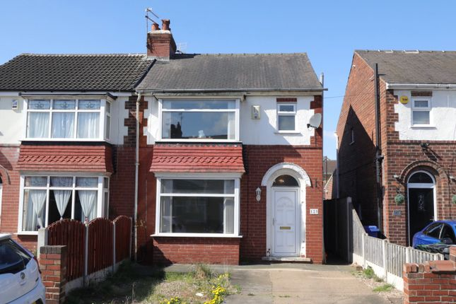 3 bed semi-detached house for sale in Wivelsfield Road, Doncaster DN4