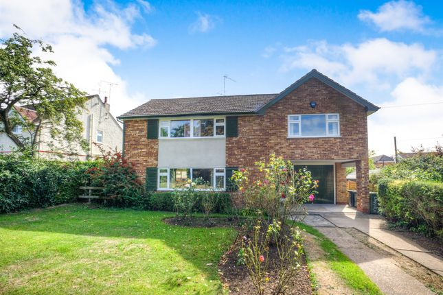 Thumbnail Detached house for sale in Bishopton Lane, Stratford-Upon-Avon